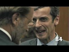 Number of f-words used by Malcolm Tucker in the film In The Loop
