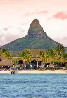 "✮ Hotel ""So Sofitel"" | Mauritius ✮ (http://www.facebook.com/BeautyOfMauritius)"