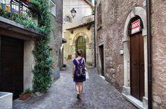 Christine-Neder-Italien-Tremisone Gardasee