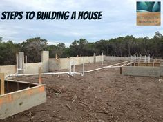 details about building a house, def remembering this when we start to build