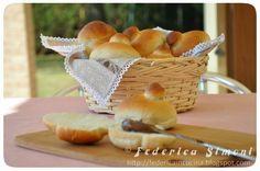 La cucina di Federica: Pane con latte fermentato