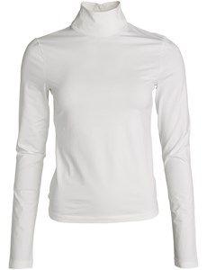 Valeria turtleneck blouse