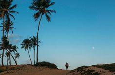 Praias bahianas: Diogo y Santo Antonio | Lugares de Viaje
