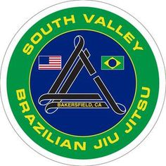 South Valley Jiu Jitsu