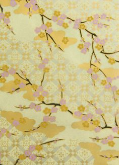 Chiyogami Paper - Decorative, Exotic Patterned Papers