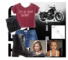 """""""Highway to hell"""" by yesimval on Polyvore"""