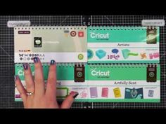 Close To My Heart | Cricut Cartridge Tips and Demos - YouTube 15:37minClose To My Heart teamed up with Provocraft to design 4 cricut cartridges to date. These cartridges can only be purchased through a Close To My Heart consultant. In this video I am going to explain some tips on using them and how a couple of the cartridges in particular are unique and offer special features.