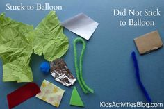 4th Grade Science Fair Project Static Electricity Bell
