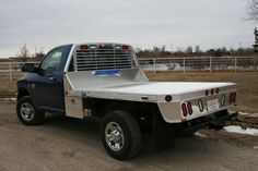 dodge 1 ton flatbed | Flatbeds????? - Posted: 09-26-2012 , 08:22 PM