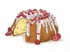 Recepty: Osobní výzva — Peče celá země — Česká televize Nigella, Food And Drink, Cooking Recipes, Pudding, Cookies, Breakfast, Desserts, Breakfast Cafe, Tailgate Desserts