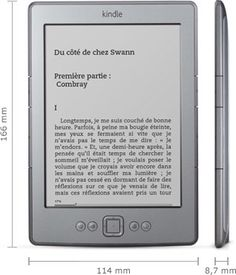Want this specific Kindle !