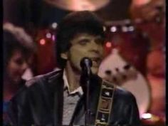 Del Shannon Runaway live 1982 - YouTube