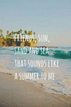 Travel Quotes | Can it be summer all year, please?