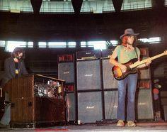 Deep Purple Italy Rome, May 1971