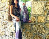 The Prana Pant in Organic Hemp Cotton. Made to order.. $95.00, via Etsy.