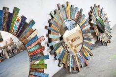 Featuring Little Mill House https://www.homify.com/ideabooks/1499699/15-recycled-products-for-your-home
