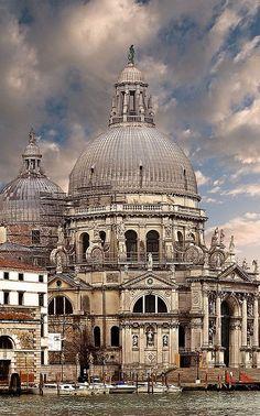 Venice , Italy , from Iryna