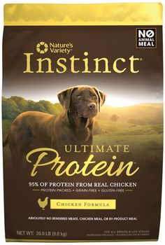 10 Best High Protein Dog Food Images High Protein Dog Food Dry