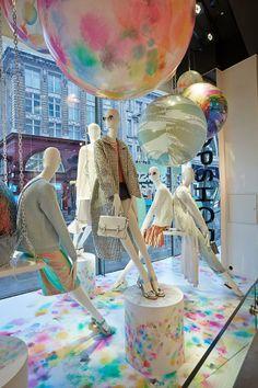 TopShop: Summer Swings www.chameleonvisual.com