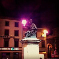 Il papa e la palla rosa, Rimini @igersrimini