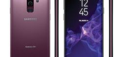 Galaxy S9 Plus With SD845 on AnTuTu, Galaxy S9 with Exynos 9810 on Geekbench