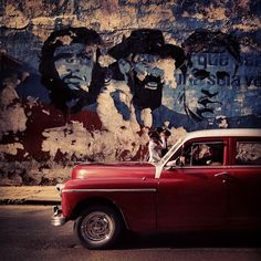 "JR – ""The Wrinkles Of The City"" (Cuba)"
