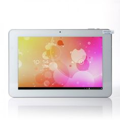 "Google Android 4.0.4 operating system 10.1"" tablet pc http://www.aulola.com/tablet-pc-n10.html"