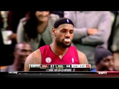 NBA Round-Up: LeBron James, JaVale McGee, Ice-Cream
