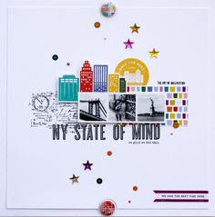 NY State of Mind by wendymorris at @studio_calico