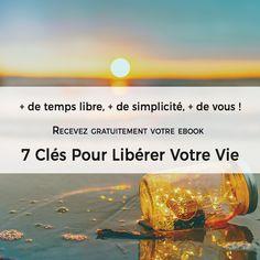 3 étapes pour retrouver confiance en soi - Libère ta Vie Visualisation, Serenity, Netflix, Stress, Film, Gratitude, Bullet Journal, French, Salads
