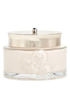 Valentino 'Valentina' Voluptuous Body Cream available at #Nordstrom