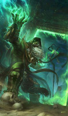 Gul& Entertainment,фэндомы,DSL ART,World of Warcraft,Warcraft art Dark Fantasy Art, Fantasy Artwork, Fantasy World, High Fantasy, Warcraft Characters, Fantasy Characters, World Of Warcraft Wallpaper, Warcraft Game, By Any Means Necessary
