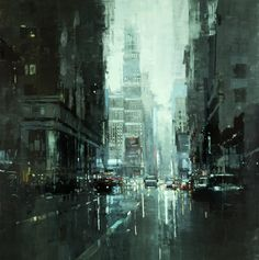 new york no 8 91,44x91,44