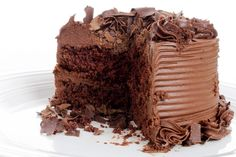15 Best Chocolate Cake Recipes (Slideshow) | Slideshow | The Daily Meal
