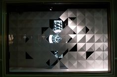 Vitrines Dior - Paris, juin 2011 by JournalDesVitrines.com, via Flickr