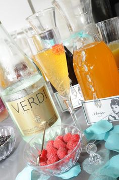 """Photo 5 of 10: Breakfast at Tiffany's / Bridal/Wedding Shower """"Bridal Shower"""" 
