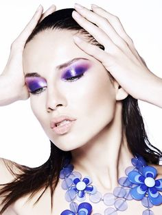 Beauty in Colors... Photos: .....Diliana Florentin... Make up and hair:... Slav Styling.. Radostina Iakimova.....
