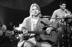 Montage of Heck, the eight years in making Kurt Cobain film featuring Nirvana frontman's home movies mixed in with interviews of his friends and family, premieres 1/24/15 at Utah's Sundance Film Festival
