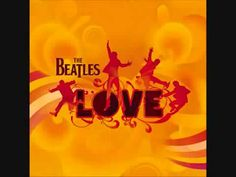 The Beatles Love[Album Completo/Full Album]