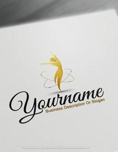 Create a Logo Free Human Logo Templates   make your own logos with the best free logo creator