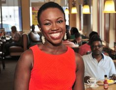 After Fleeing Liberian Civil War, This 27-Year-Old Owns 2 IHOPs and Manages $200M in Urban Renewal Projects
