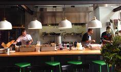 Chop Shop Cafe & Bar - Blog - fête à fête