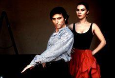 Antonio Gades y Laura Del Sol- Carmen, de Carlos Saura