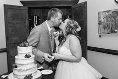 Birds of a Feather Photography Blog | Running Hare Vineyard Wedding :: Kelly and Jordan