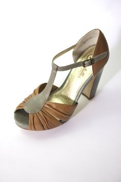 Two Birds - Seychelles Shoes