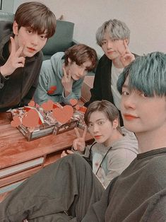 Tomorrow X Together Namjoon, The Dream, Twitter Update, Kpop Groups, K Idols, South Korean Boy Band, Photo Cards, Boy Bands, Fandoms