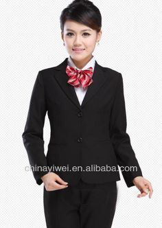 Hotel Receptionist Uniforms Latest Design Hotel