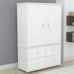 Found it at Wayfair.ca - Inval Armoire