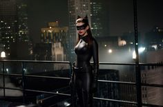 Marion Cotillard 'Dark Knight Rises' Character Revealed, And 18 Other Batman Photos
