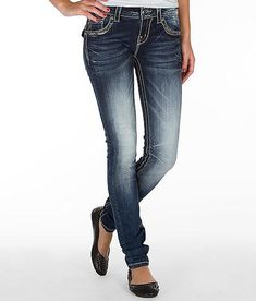 e3be316551eb Miss Me Sequin Skinny Stretch Jean from Buckle. Saved to Things I want as  gifts